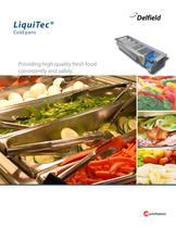 LiquiTec® Cold pans