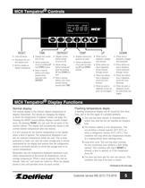 [SCHEMATICS_48IS]  Service and Installation Manual - Delfield - PDF Catalogs | Documentation |  Brochures | Mcii Delfield Freezer Wire Diagram |  | Catalogs Archiexpo