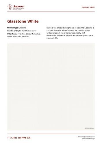 Glasstone White