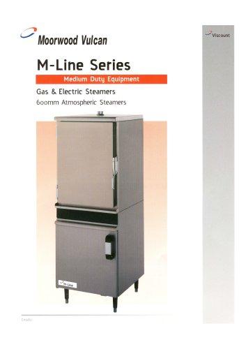 M-line series