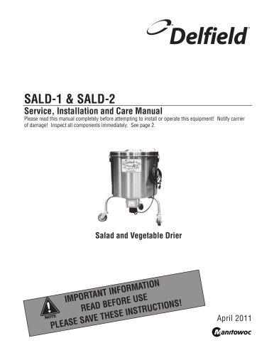SALD-1 & SALD-2