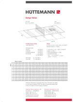 Glulam design values UK 2008 - 1