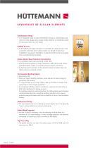 GLULAM TIMBER ELEMENTS - 8