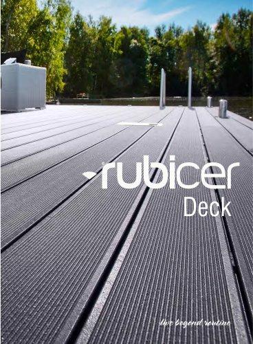 deck rubicer 2018