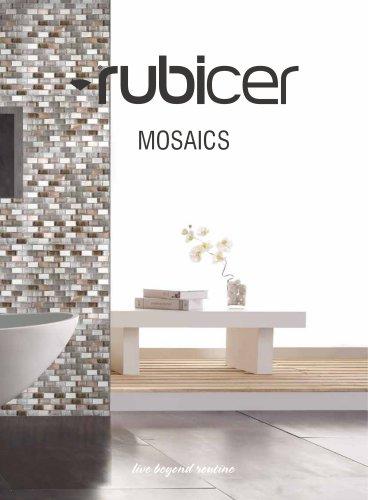 mosaics 2018