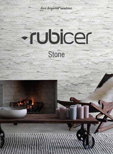 stone rubicer 2018