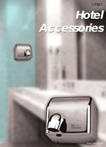 hotel accessoires