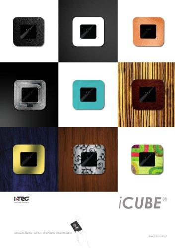 iCUBE ®