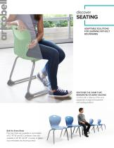 discover SEATING