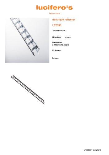 File H Dark-light reflector LT2398