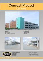 Car Parks Brochure - 1