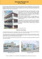 Car Parks Brochure - 2