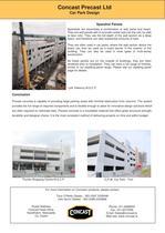 Car Parks Brochure - 3