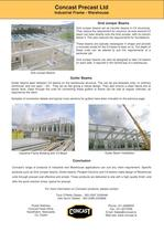 Industrial frames Brochure - 4