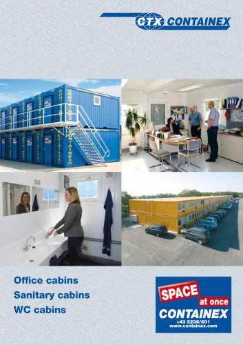 Product catalogue BMSAWC