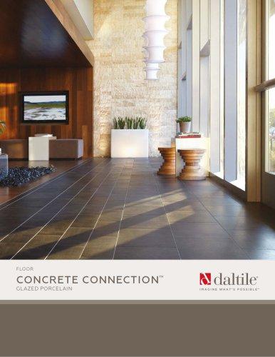 ConcreteConnection