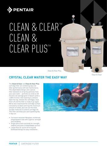 clean & clear™ [plus]