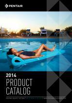Product Catalog 2014