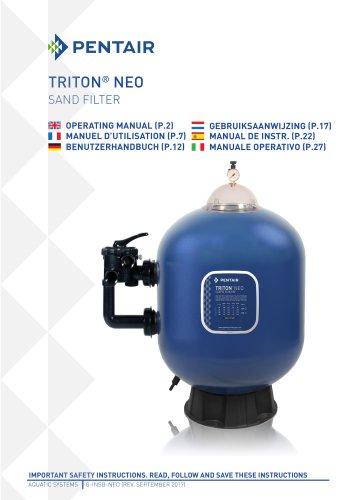TRITON® NEO