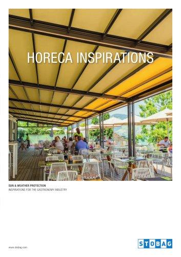 HORECA INSPIRATIONS