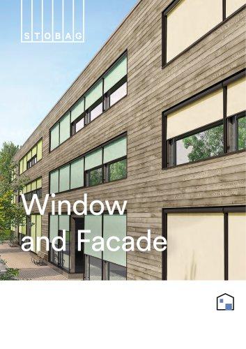 WINDOW & FACADE