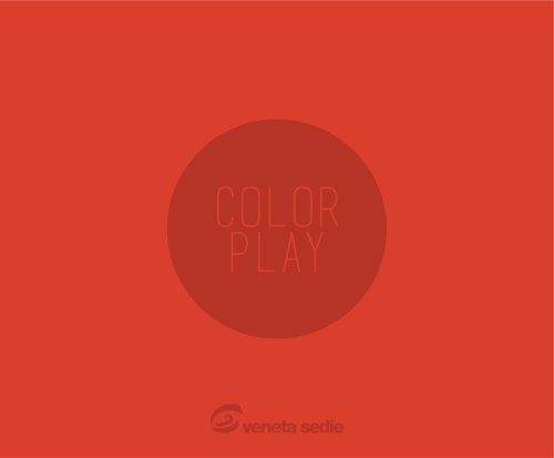 Color play collection 2016