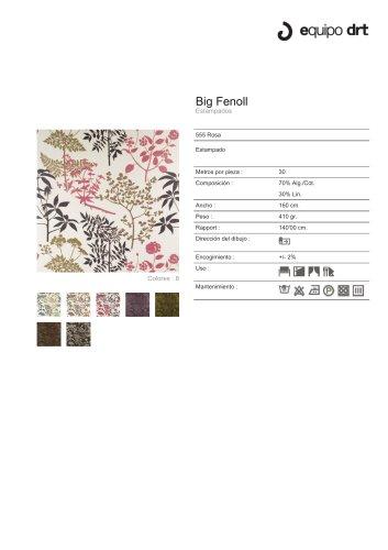 Big Fenoll