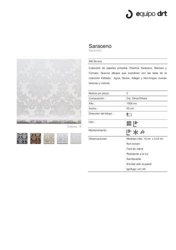 SARACENO 990 BRUMA