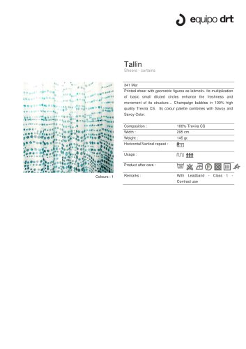Tallin