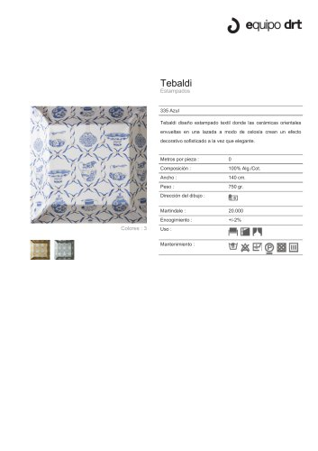 Tebaldi
