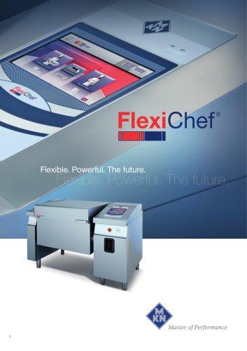 FlexiChef