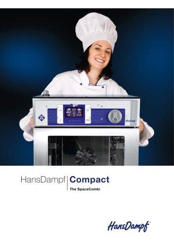 HansDampf Compact