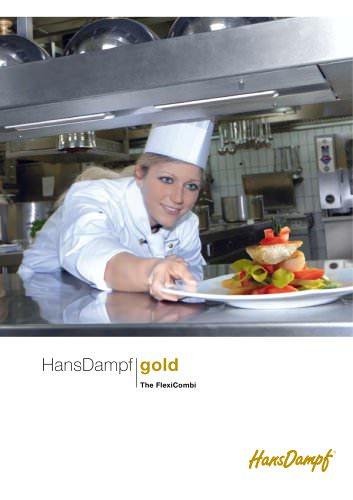HansDampf gold