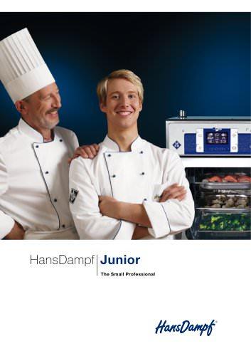 HansDampf Junior