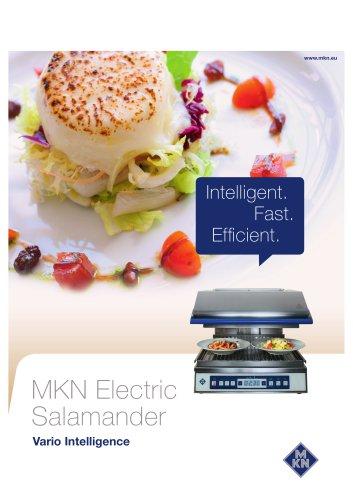 MKN Electric  Salamander
