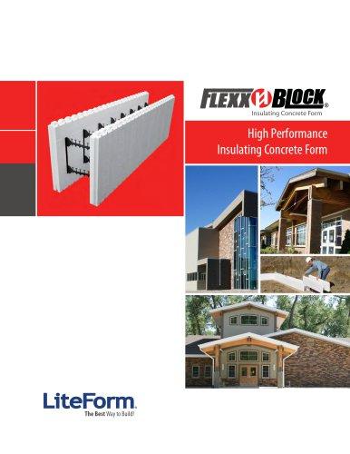 FlexxBlock - Lite-Form Technologies - PDF Catalogs