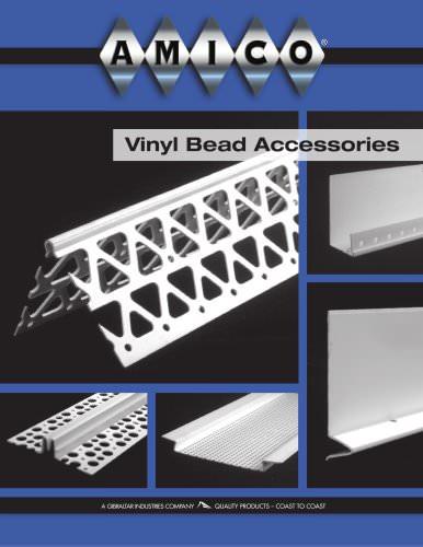 AMICO Vinyl Bead