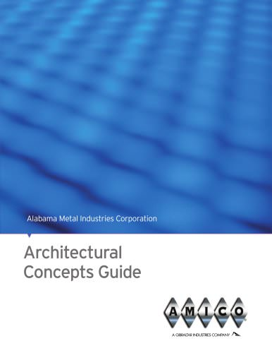 Architectural Concepts Guide