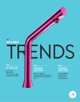 TRENDS BY DELABIE