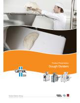 Dough Dividers