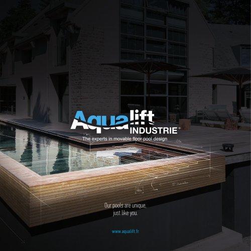 Brochure AQUALIFT (English)