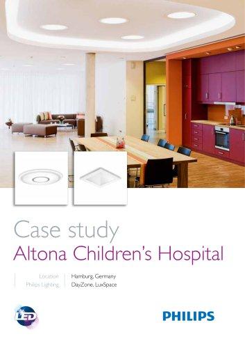Case study Altona Children's Hospital