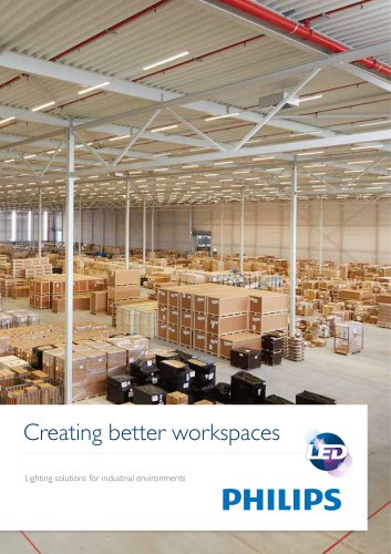 Creating better workspaces