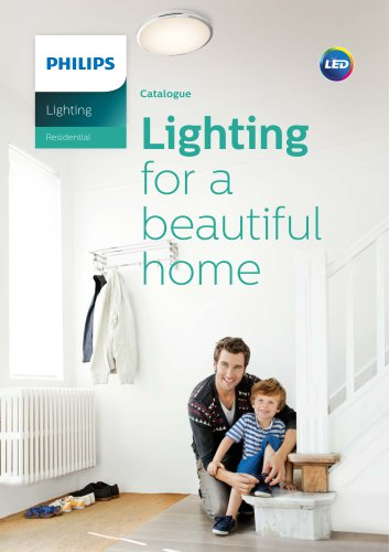 Lighting Residential Philips Pdf Catalogs