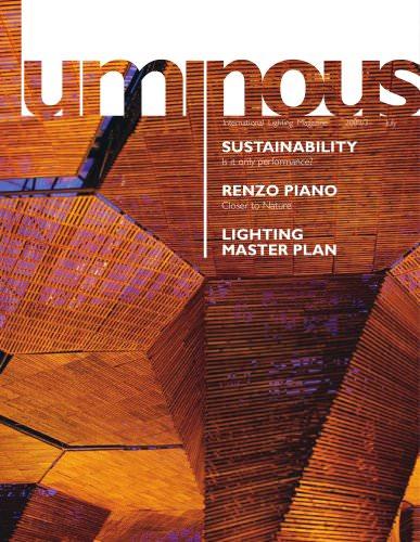 Luminous International Magazine No. 3