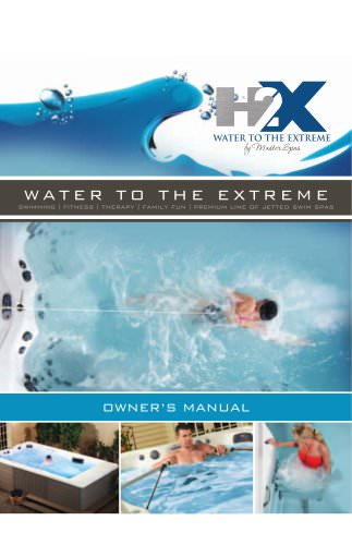 WATER TO THE EXTREME