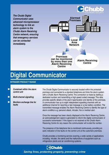 Digital Communicator