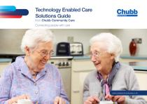 Technology Enabled Care Solutions Guide