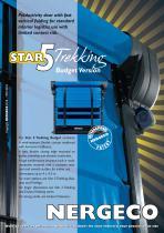 Star 5 Trekking