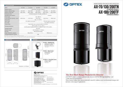 AX-70/130/200TN